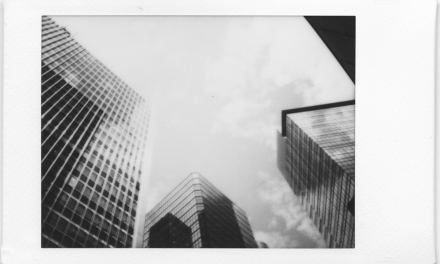 Results time: Fuji Instax Mini Monochrome photo competition