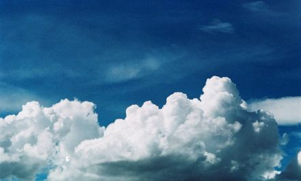 Eastern skies – Agfa Vista 200 (35mm)