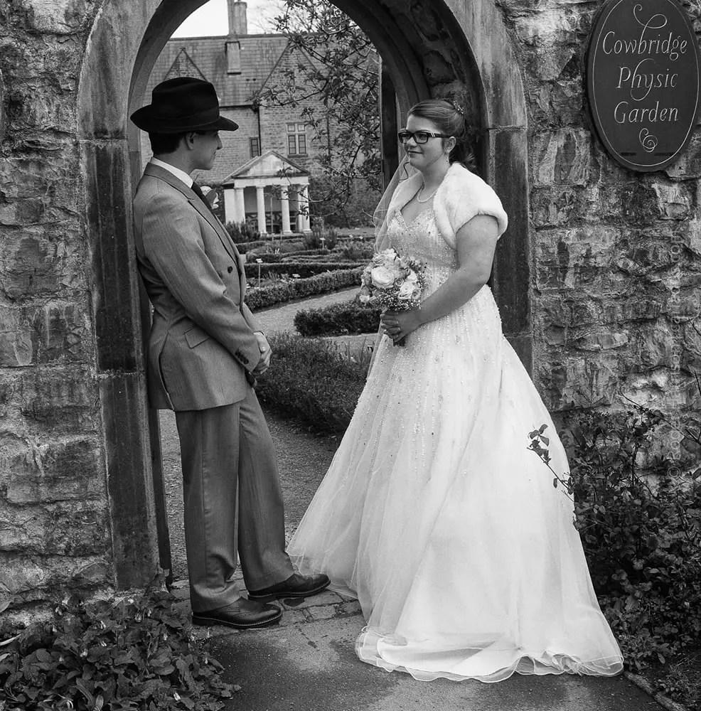 My daughter's wedding Hasselblad 503CX, Planar 80mm, Kodak Tri-X 400