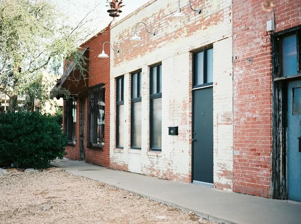 Building - Lubbock, Texas