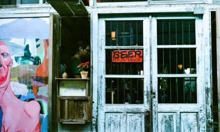 BE&ER MOVIES – Kodak Portra 400VC (120)