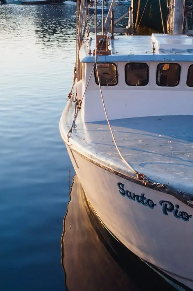 "Back East Photo - @BackEastPhoto ""Santo Pio Sunrise"" Kodak Ektachrome 100S (35mm, exp. 1998), Canon AT-1 @summerfilmparty #SummerFilmParty #Streetlife Dev/scan @OldSchoolLab"