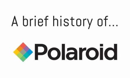 A Brief History of… Polaroid