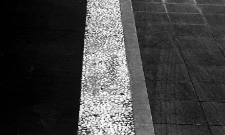 Lines – Shot on Silberra ULTIMA 200 (35mm)
