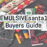 EMULSIVE Santa 17 buyers guide – by Aislinn Chuahiock