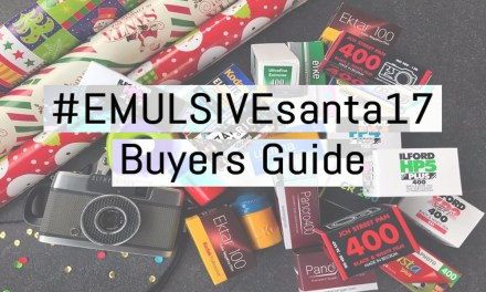 EMULSIVE Santa 17 buyers guide – by Aislinn Chuahiock