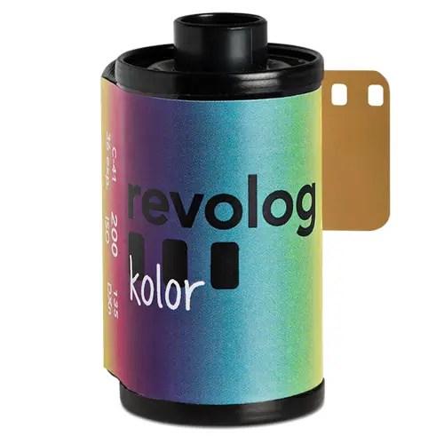 Revolog Kolor
