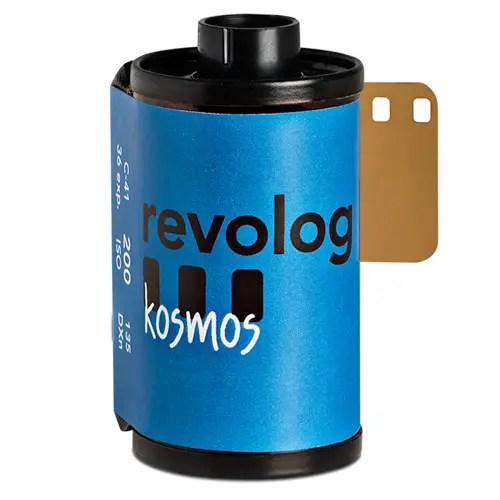 Revolog Kosmos