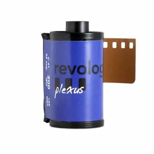Revolog Plexus