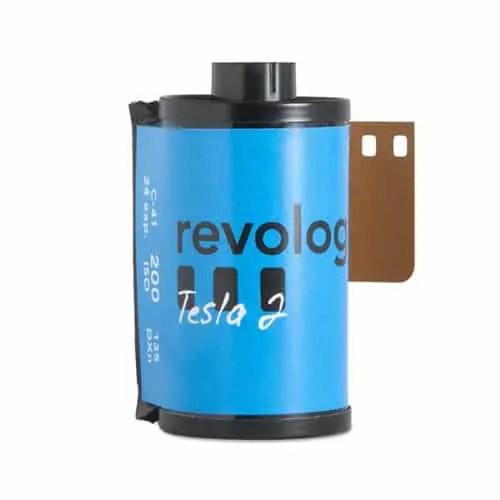 Revolog Tesla II