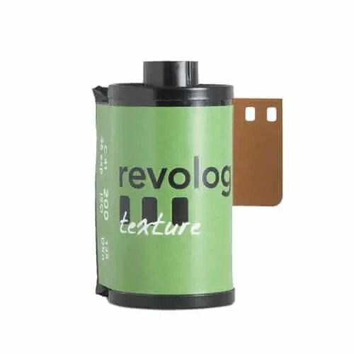 Revolog Texture