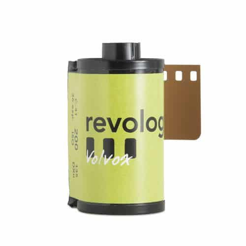 Revolog Volvox