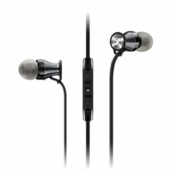 Image result for sennheiser momentum in ear