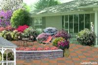 front house - GardenPuzzle - online garden planning tool