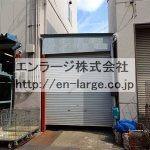 招提大谷2丁目売工場・1F約43.81坪・塗装業設備付です☆ J166-024E4-005