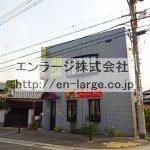 片鉾本町店舗1F約5.45坪・以前は、カレー屋さんが営業♪♪ J166-024B4-007