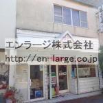 甲斐田東町店舗戸建・87.52㎡・1F店舗・2F多目的フロア♪♪ J166-024B6-012