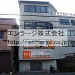 第7松葉ビル・1F事務所約10.89坪・バス通り沿いに面しております♪ J166-030H4-006-1
