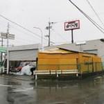 池田中町倉庫・約17坪・車複数台駐車可♪♪ J161-038B3-004
