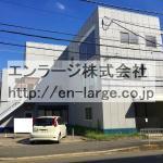 打上元町店舗事務所・1F約58.41坪・フロアー部分約44坪です♪ J161-038H6-001