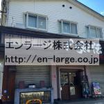 田伏店舗・2F店舗事務所約25坪・イズミヤ徒歩3分☆★ K061