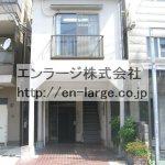 本町店舗事務所・1F約12.4坪・事務所にいかがでしょうか♪ J161-038D4-009