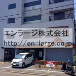 グランデ東香里Ⅱ・店舗101号室約12.1坪・内装はスケルトン♪ J166-030H6-002