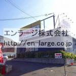 隣接営業中店舗 お寿司屋さん(周辺)