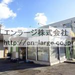 三山木野神店舗・1F約30.11坪・府道22号線沿いです♪ KYOU012