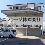 池田中町事務所・倉庫・1.2F約24.25坪・前面駐車スペース利用可! J161-038C2-010