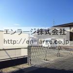 下奈良中ノ坪倉庫付事務所・1.2F約47.59坪・国道1号線すぐ☆ Y100
