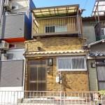 遠里小野町1丁貸家・4DK・天井裏収納有☆ 事務所使用可★  SAKAI001