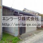 八幡清水井倉庫・1F約12.02坪・軽自動車駐車可♪♪ Y098