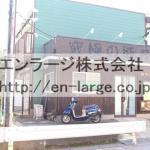 高田1丁目店舗事務所・1F約12坪・以前は、豚丼屋さん♪ J166-038H2-012