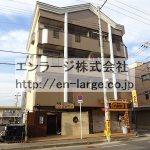 レスポワール太田・店舗1F約16.5坪・焼肉屋さん居抜★☆ J166-024D1-007