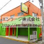 大利町店舗・1F約19.21坪・何商可★☆ J161-038C4-044