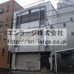 NSビルⅢ・店舗事務所1F約18.15坪・居酒屋居抜き物件☆ J166-024A6-001