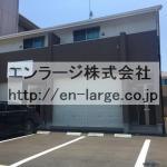 メゾン・ル・シェル・1F店舗事務所約12.4坪・バス通り沿い新築☆ J166-024C1-027
