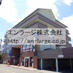 カパオプラザ・103号室約15.67坪・事務所におすすめ☆ J140-039A4-004-103