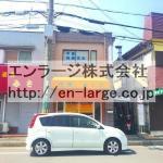 東山1丁目店舗・1F約9.3坪・事務所・物販店おすすめ☆ J166-024D1-006