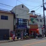 浜上コーポ・店舗2F約10.6坪・バス通り沿いです☆ J166-030H1-014