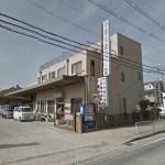 オクセビル・3F店舗事務所約18.88坪・府道22号線沿い♪ Y105
