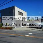 下奈良名越事務所付倉庫・工場・約42.72坪・駐車スペース有♪♪ Y001