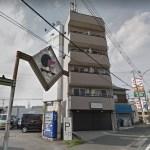 スリーフィールド・店舗事務所1F約14.5坪・府道13号線沿い♪ J161-038A3-016