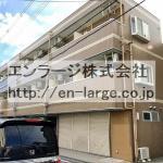 ウエストヒルズ・店舗1F約12.74坪・飲食店可☆★ J166-024B6-003-104