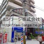 長楽ビル・店舗1F約42.28坪・飲食店可♪ J161-038D1-023-1B