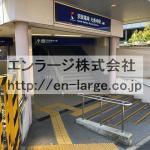 目の前 光善寺駅(周辺)