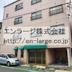 ウエストヴィレッジ・店舗1F約14.71坪・府道交野久御山線沿い♪ J166-031F1-002