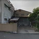 長尾家具町2丁目倉庫・1.2F約127.63坪・土地約480㎡☆ J166-024G3-016