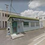 オフィス女郎花・事務所1F約17.86坪・ガレージ3台付☆★ Y133